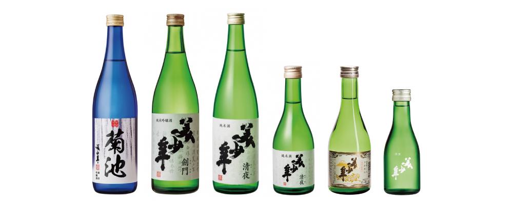 美少年 純米吟醸 純米酒 普通酒