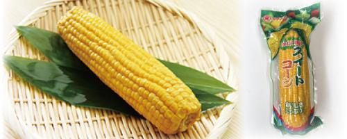 タチバナ食品 スイートコーン