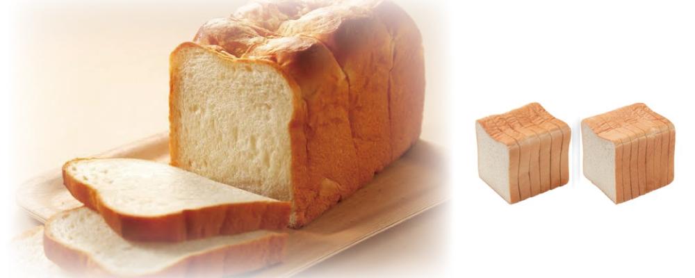 """TABLEMARK"" Frozen Sliced White Bread 6pcs / 8pcs"