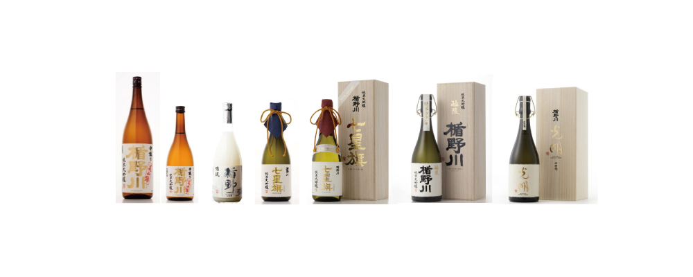 """TATENOKAWA"" Junmai Daiginjo Sake"