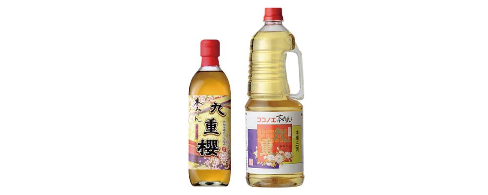 Hon Mirin Kokonoe Sakura 500ml, 1.8L